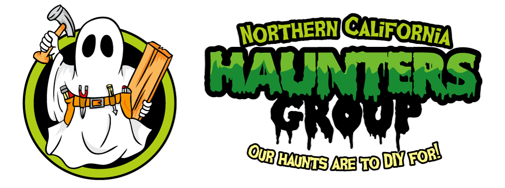 Northern California Haunters Group: Our haunts are to DIY for!